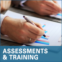 Assessments & Training