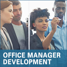 Office Manager Development